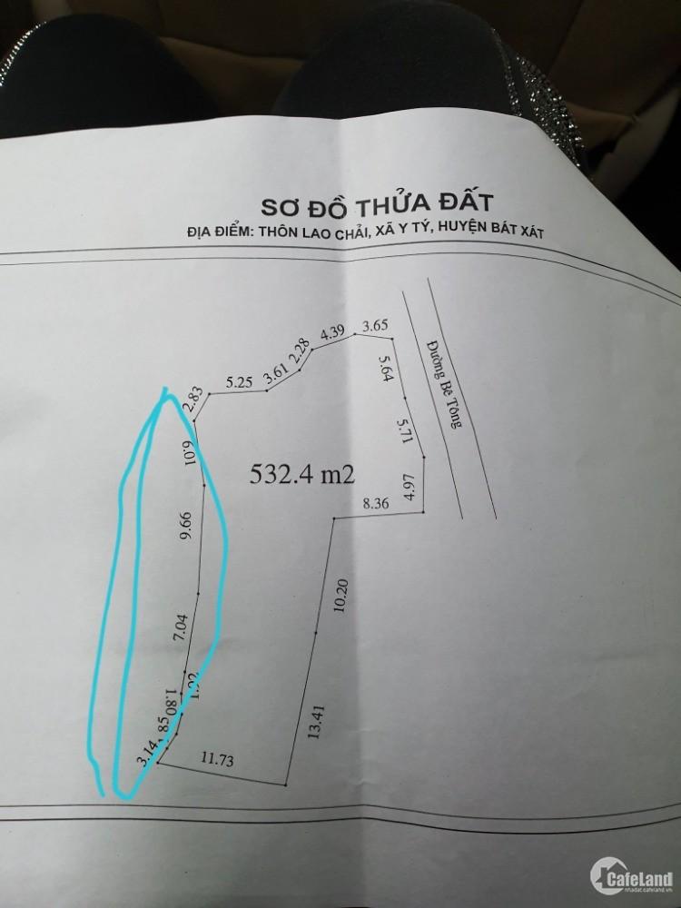 KHÔNG ĐẦU TƯ EM 532,4 m2 NÀY THÌ QUÁ PHÍ LUÔN Ạ!