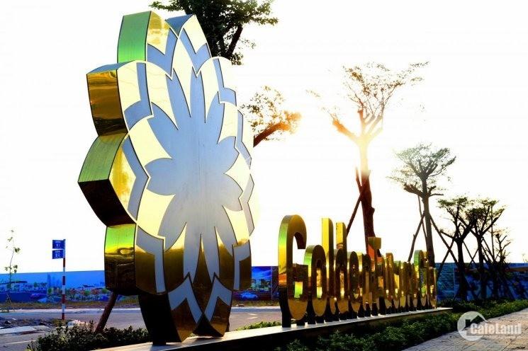 Golden Future City - giá tốt nhất thị trường, 80m2 thổ cư 100%