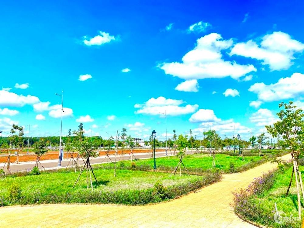 1,9 tỷ sở hữu đất nền Khu Đô Thị hoàn chỉnh duy nhất tại BUÔN MA THUỘT