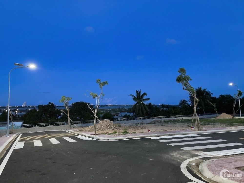 Đất nền Cam Lâm - trực diện biển Bãi Dài, xem video, Mr. Thiện: 0913444436-zalo