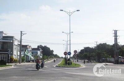 Bán đất  giá rẻ MT Lý Thái Tổ full thổ cư trung tâm huyện Cam Đức.LH: 0909277255