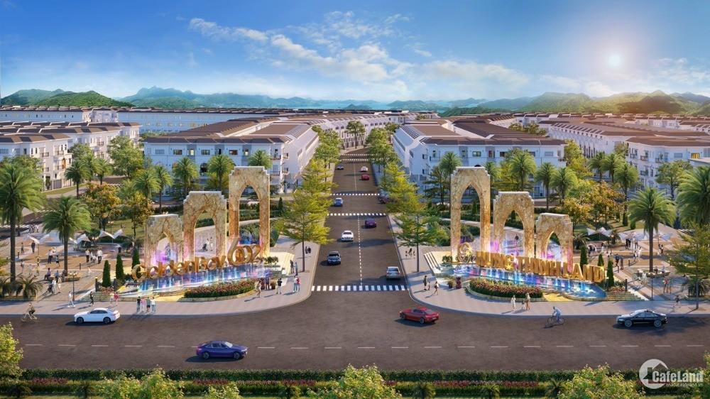 Cần bán Siêu phẩm tại dự án Golden Bay Cam Ranh. Kí trực tiếp với CĐT