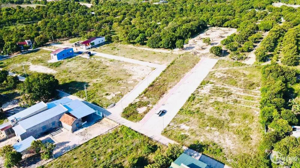 Cần bán gấp đất thổ cư giá rẻ Cam Lâm chỉ 8,4tr/m2. Ngân Hàng hỗ trợ vay 50%
