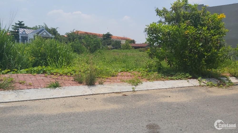 Bán Đất Xã Long Hòa cách chợ Rạch Kiến 200m DT 82m2 giá 1,36 tỷ SHR, LH A. Dũng