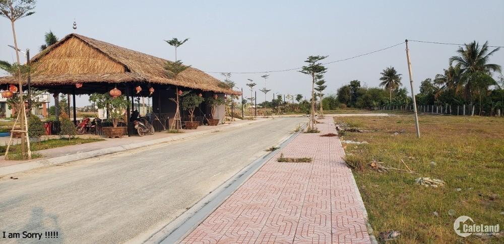 Còn 1 Lô Nội Bộ Trục Chính View Công Viên Trong Dự Án Long Cang Riverpark
