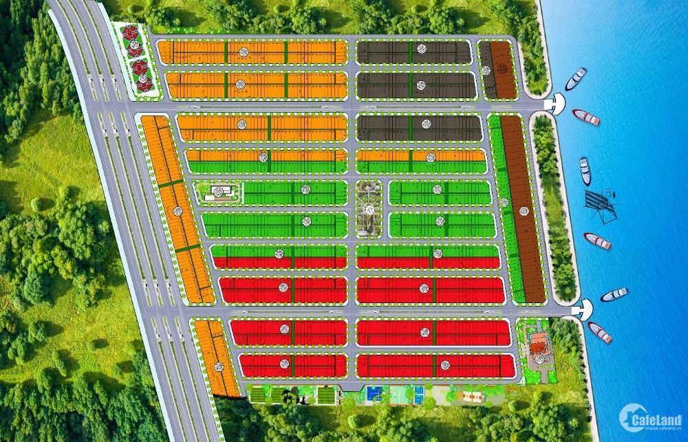 Dự án fenix city mở bán 2 lock , lk03 lk04 .dự án mái dâm ,châu thành ,hâu giang