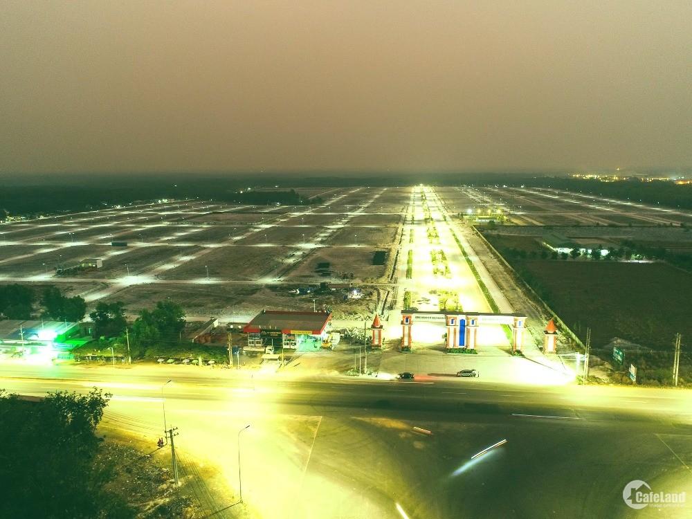 Bán lô đất dự án Đại Nam của ông Dũng Lò Vôi chủ đầu tư uy tín hàng đầu Việt Nam