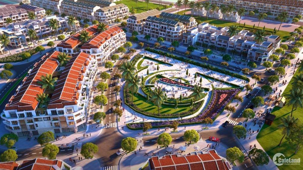 Năm 2021 nên đầu tư đất ở đâu? Đất KĐT ven Sông Cổ Cò-nam Đà Nẵng,giá rẻ.