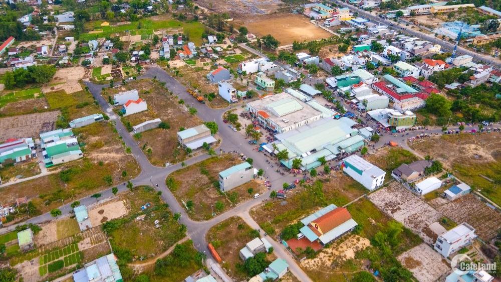 Đất nền chợ lớn thị xã Điện Bàn cho thuê 4tr/tháng giá yêu thương