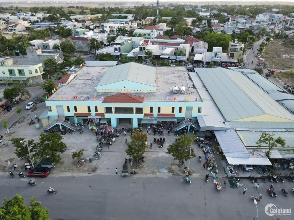 Đất chợ thị xã Quảng Nam cho thuê 5tr/tháng chiết khấu 7%