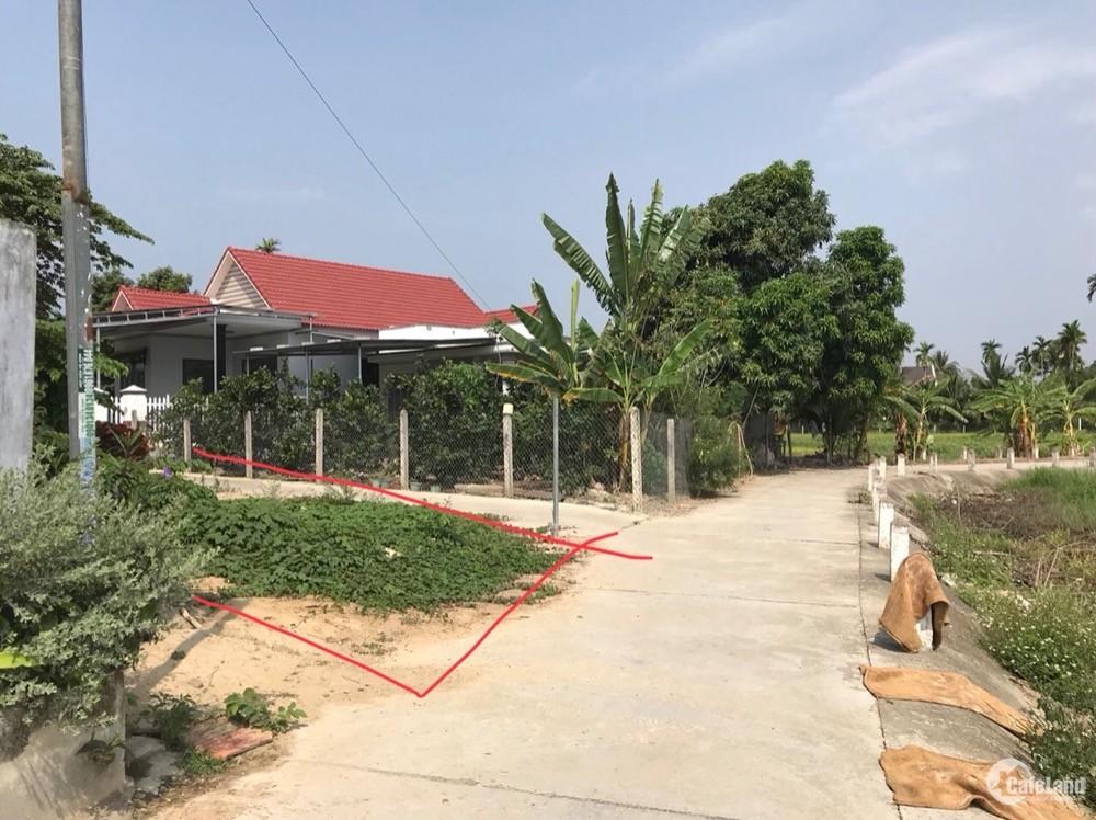 Bán cực rẻ lô đất DiênToan- Diên Khánh- Khánh Hoà