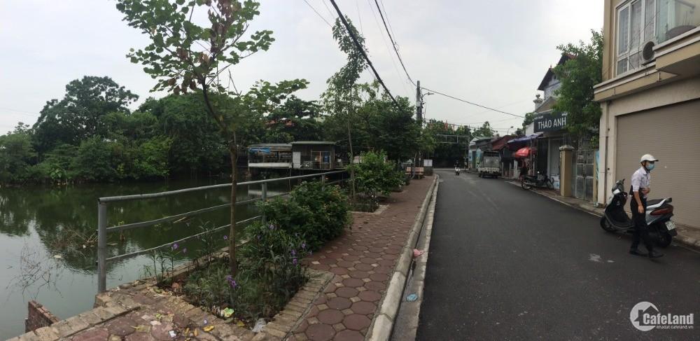 Hót Hót!!! Bán Nhanh 58M2 Đất Tại Cổ Bi, Gia Lâm, Hà Nội.