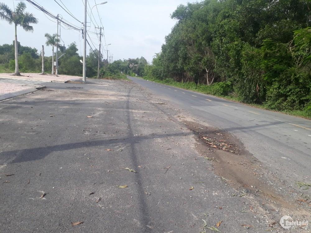 Đất Mặt tiền Nguyễn Văn Khạ. Dễ KD buôn bán. Hỗ trợ trả chậm 12th Lãi xuất 0%.