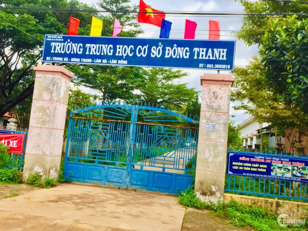 Tặng ngay 3 chỉ vàng cho người mua nhanh lô đất ven Đà Lạt huyện Lâm Hà Lâm Đồng