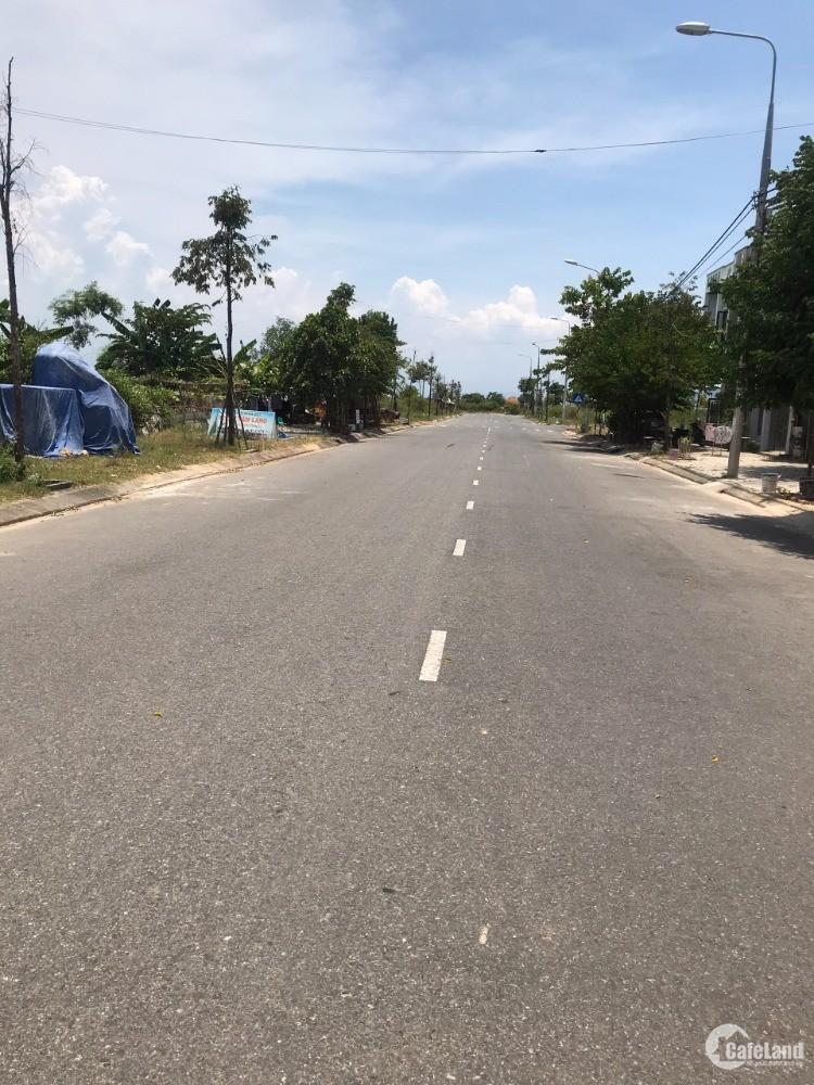 Bán đất đường Lê Trí Viễn, khu TĐC Bá Tùng GĐ 2, ngũ hành sơn, giá rẻ, lh 076845