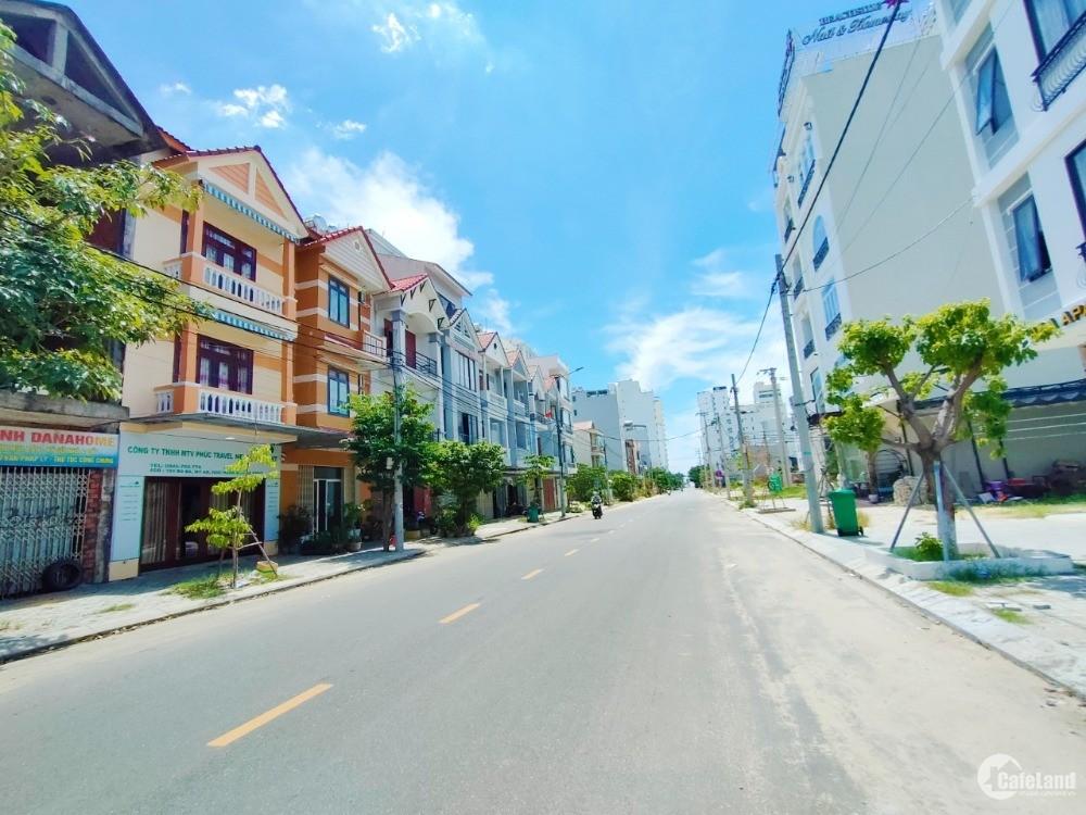 Bán đất biển 70m2 đường 10m5 Đỗ Bá, Ngũ Hành Sơn, Đà Nẵng khu phố Tây An Thượng
