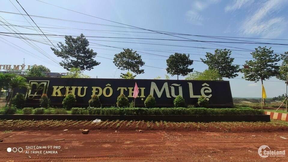 Đất nền giá mềm nhất thị trường Bình Phước, chỉ từ 4tr/m2. Call 0915038444