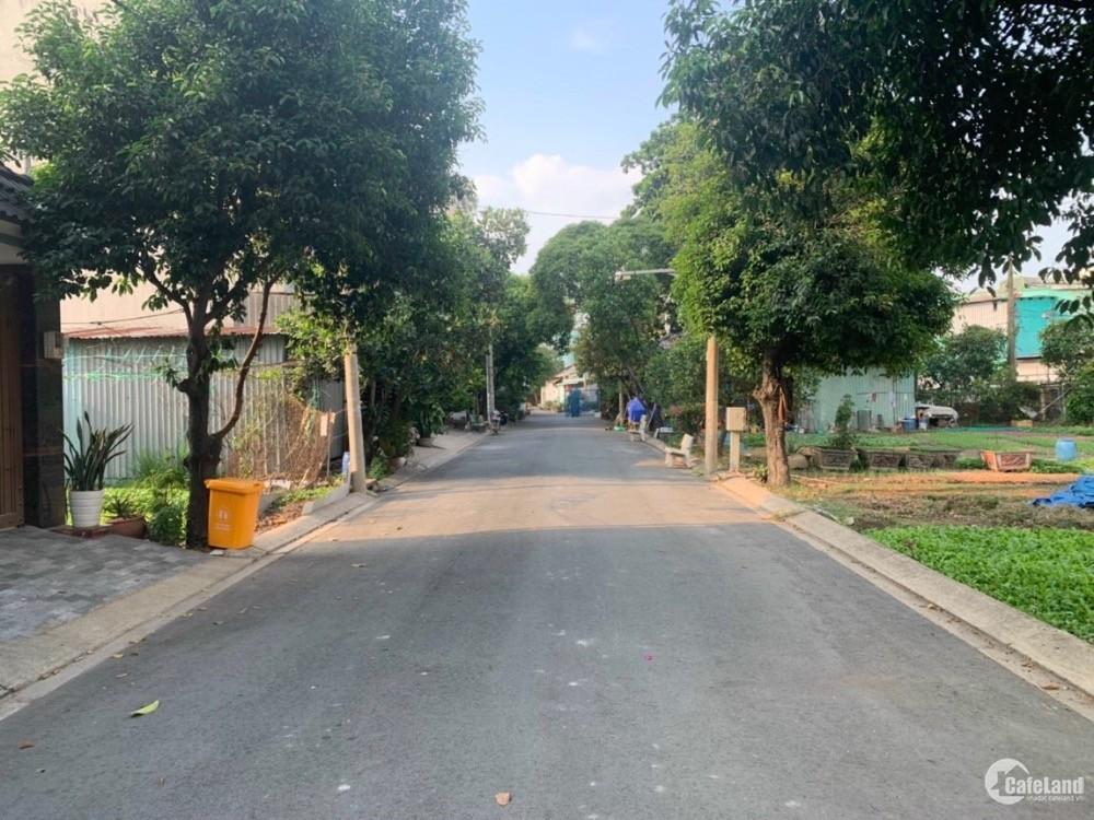 Cần bán lô đất biệt thự đường Thuỷ Lợi Q.9 liền kề xa lộ HN