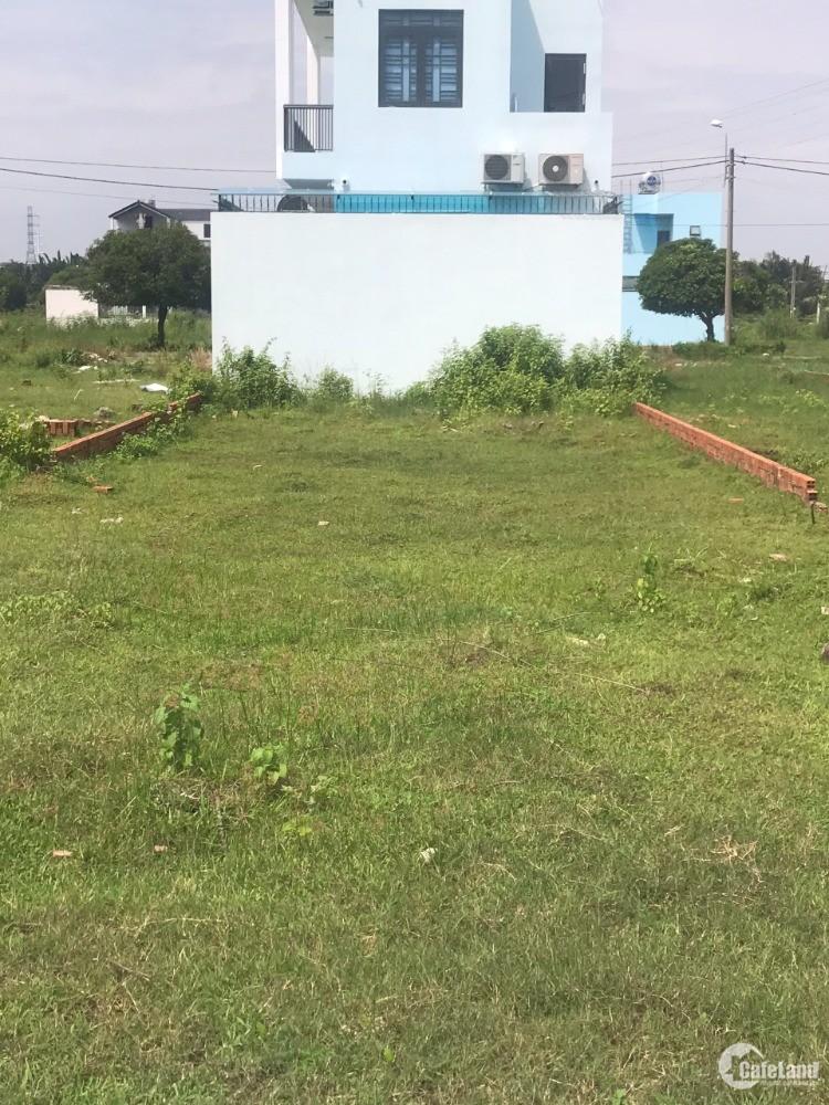 Đất biệt thự làng đại học Bách khoa Quận 9, Gía 42tr/m