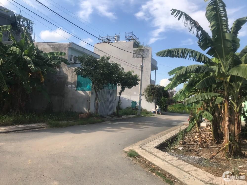 Cần bán lô đất SHR dự án Việt Nhân Riverside 3, Quận 9. Gía chỉ 2,6 tỷ