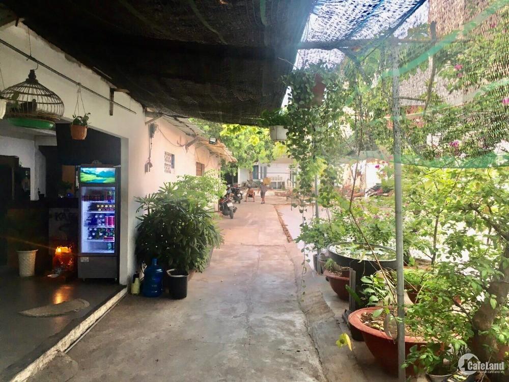 Bán đất mặt tiền Đặng Văn Bi, Phường Bình Thọ Thủ Đức 1224m2 ngang 13.94m nở hậu