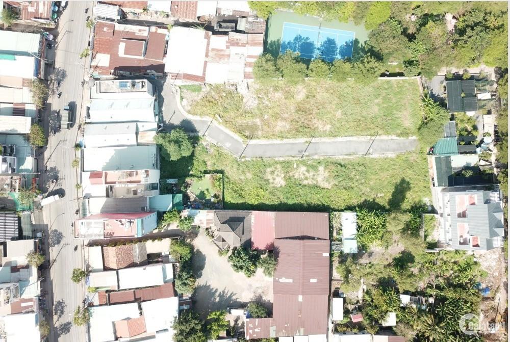 Khu Dân Cư Ngọc Viễn Đông Residence