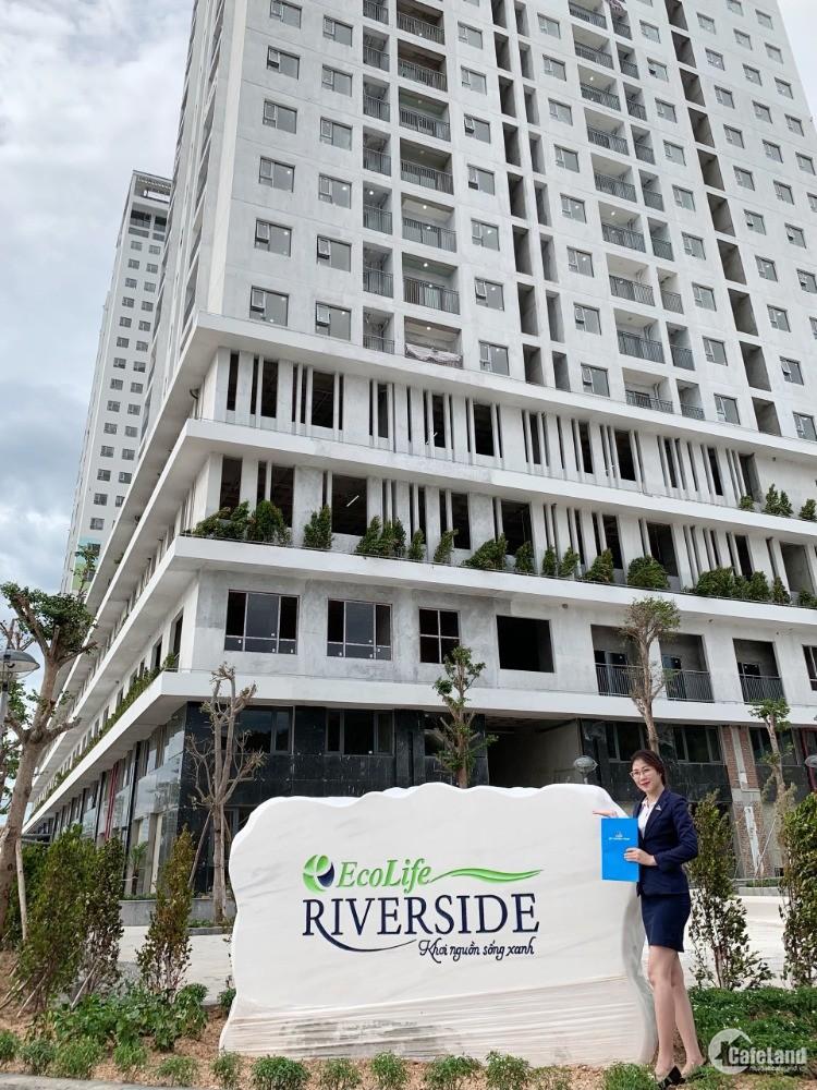 Cần bán nhanh căn hộ Ecolife Riverside Quy Nhơn, chỉ từ 900 triệu, 0964 81 82 78