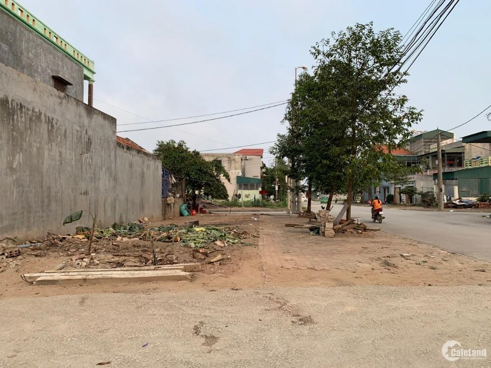 Bán lô đất đầu ve Phường Quảng Cư, Thành phố Sầm Sơn-Thanh Hóa. Diện tích 100m2