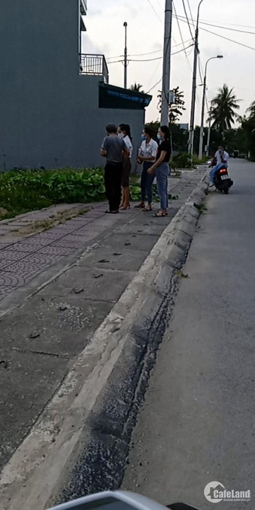 Đất Đấu Gía,Cần Bán Nhanh Lô Giap Góc , Đất Nền Quảng Châu, Sầm Sơn, Gía  Rẻ