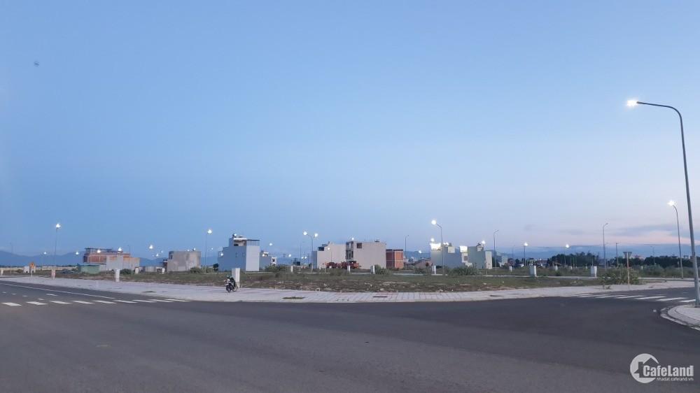 Bể Nợ ! Bán Gấp Lô Đất Khu Đô Thị Ven Biển _ Cách Sân Bay 500m _ Sổ Đỏ Chính Chủ