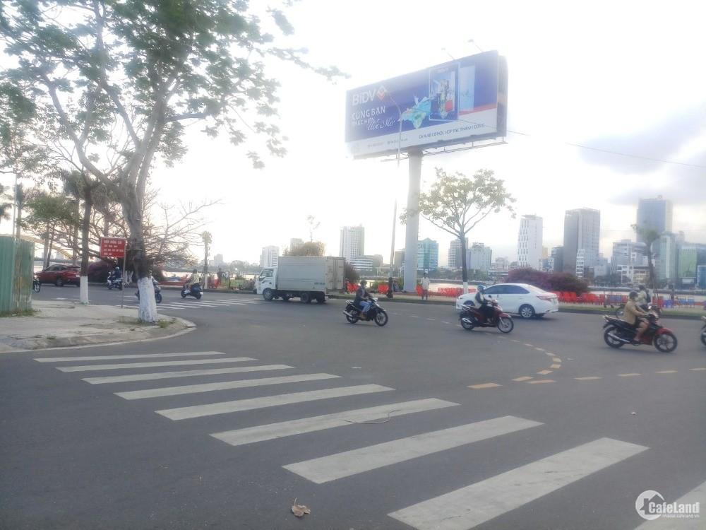 Bán đất 143m2 đường 10m5 Nguyễn Công Trứ, Sơn Trà, Đà Nẵng gần cầu sông Hàn