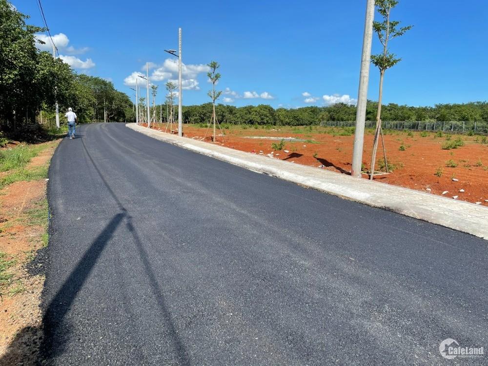 Cần bán lô đất ngay KP3, P.Hắc Dịch, Phú Mỹ, giá chỉ 8tr3/m2