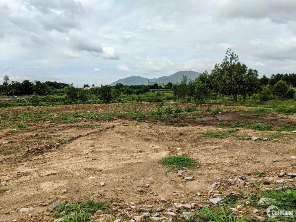 Bán lô đất 160m2 ở phường Tóc Tiên