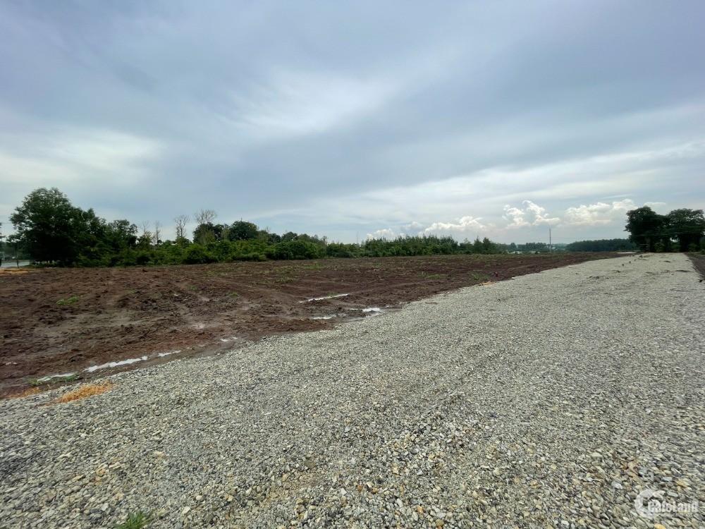 Bán đất thổ cư xã Sông Xoài - Tx Phú Mỹ - BRVT