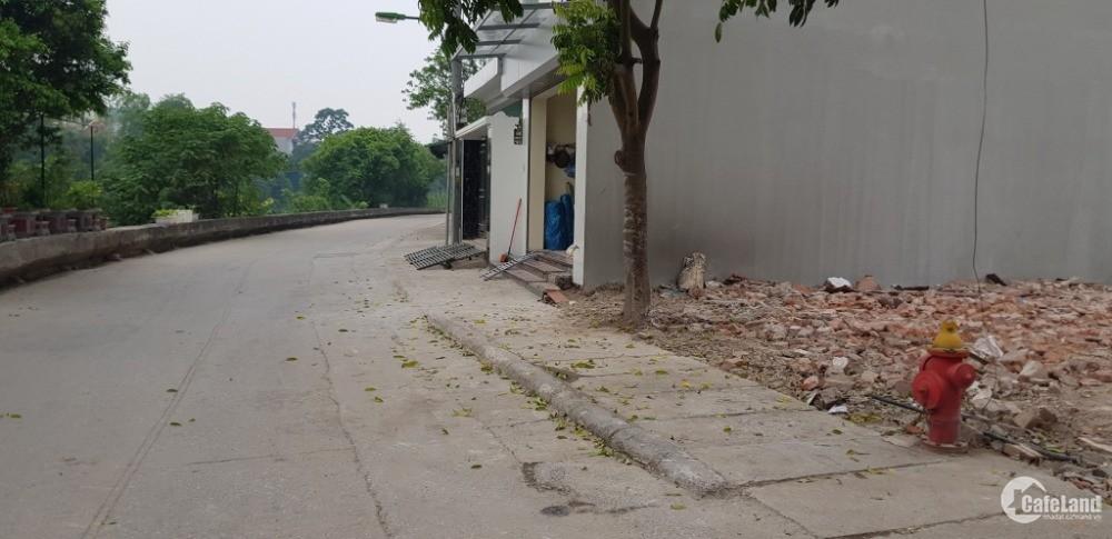 Bán 52m Đất Mặt Đường Tả Thanh Oai, Thanh Trì - giá 2.70 Tỷ
