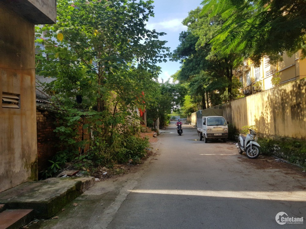Cần bán gấp 30m đất Tả Thanh Oai - cách đường chính 15m giá 999 Triệu