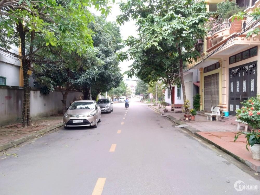 CC bán lô đất phố Trần Bình Trọng – Đại Phúc- Bắc Ninh