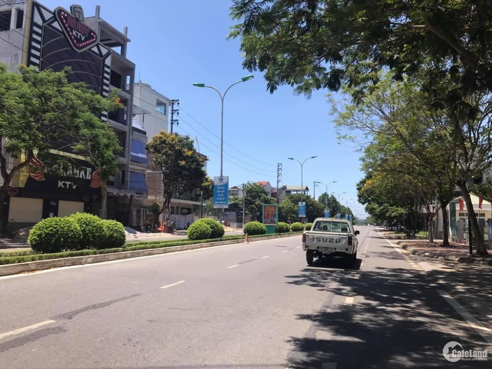 Bán đất mặt đường đôi Thanh Niên, TP HD, 87.5m2, mt 5m, vị trí VIP đắc địa, giá