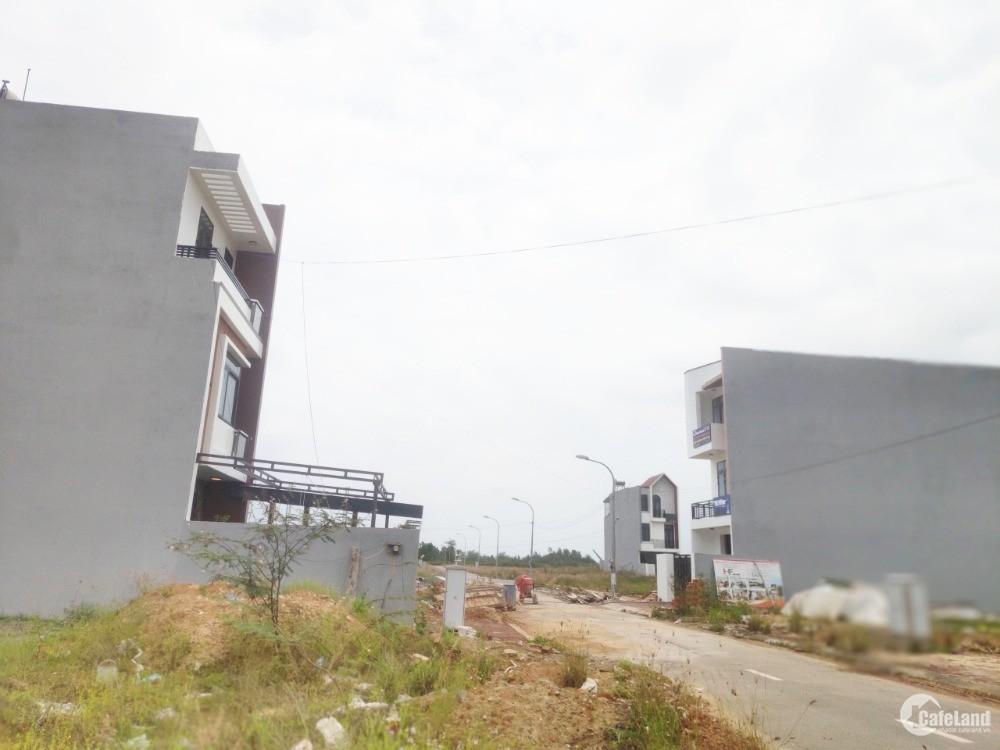 Một lô duy nhất đất đường 24m khu đô thị Phú Mỹ Quảng Ngãi giá 1ty7xx