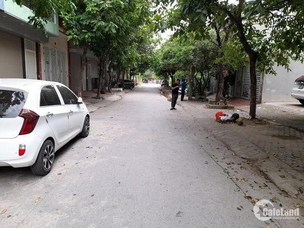 Bán đất đẹp trung tâm thành phố Thanh Hóa giá chỉ hơn 2 tỷ