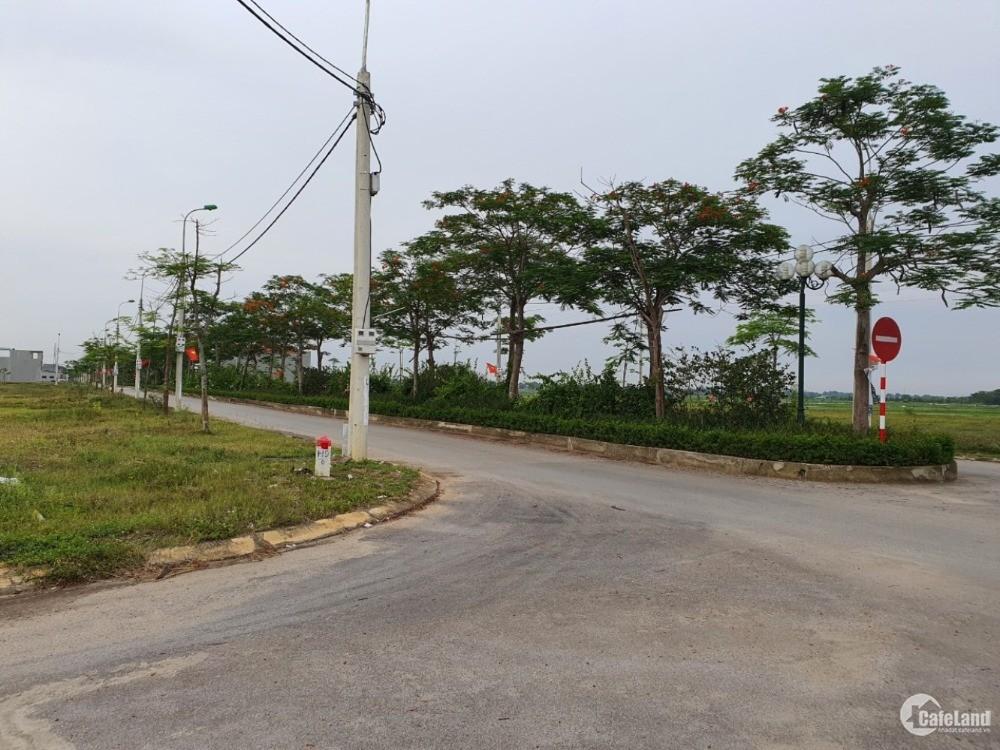 Tôi có lô đất tại khu đô thị Sao Mai cần bán, nằm trên mặt Quốc Lộ 47.