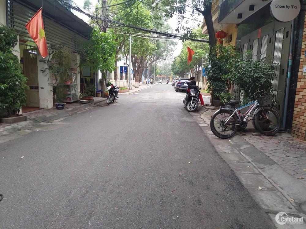 Bán đất phường Cầu Diễn, phân lô đẹp, ôtô gần, an sinh đỉnh 57m2 giá tốt 4.2 tỷ.
