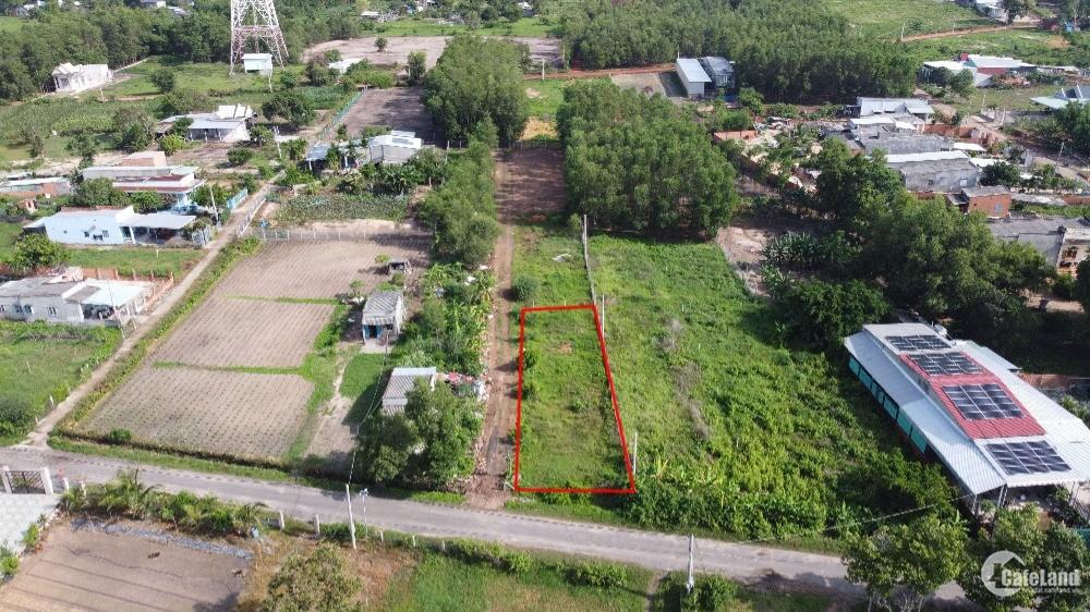 Bán lô đất tại xã Bình Châu, huyện Xuyên Mộc, BR-VT.