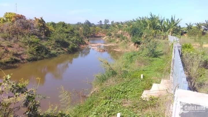Bán 1,4ha đất mặt tiền suối xã Xuyên Mộc,Bà Rịa Vũng Tàu