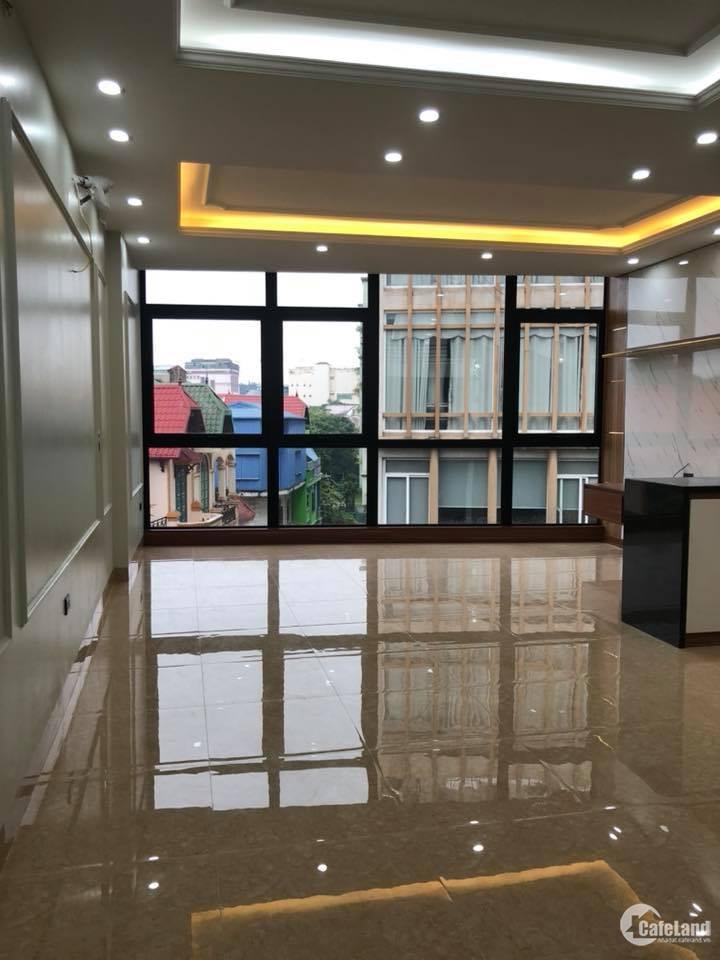 Bán nhà Nguyễn Thị Định, 6Tx60m, phân lô, ô tô, kinh doanh. 21 tỷ.