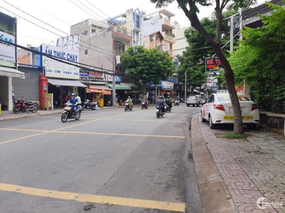Bán nhà mặt tiền đường Vườn Lài - 100m22 - 6 tầng siêu đẹp