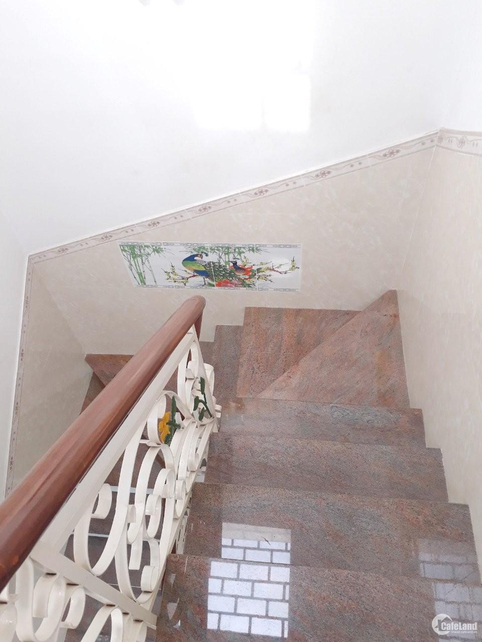 Nhà 5 tầng mặt tiền kinh doanh Nguyễn Đức Ngữ P5 Q8