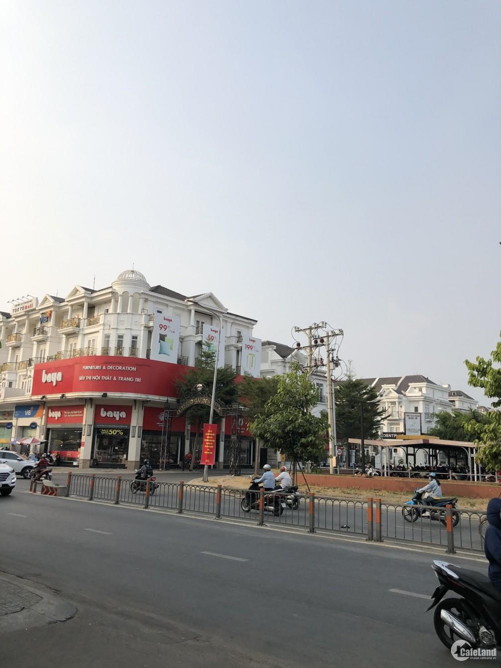 Gấp. Bán Nhà HXH, DT 5 x 14.5 Phan Văn Trị, P5, Gò Vấp, Giá chỉ 5.5 Tỷ