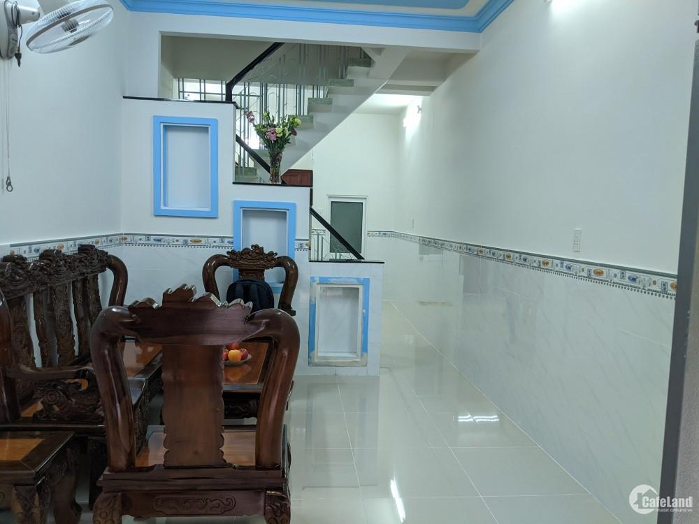 Bán nhà Hoàng Văn Thụ, Tặng nội thất, TK 50% Mua sắm, 62m2, 4.2 tỷ