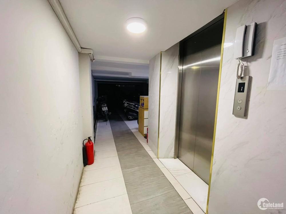 900tr/năm, CHDV, Định Công, 70m2, 7 tầng, 30 căn hộ, nhỉnh 8 tỷ. LH 0988797408